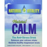 [Natural Vitality] Natural Calm Regular Flavor Packets