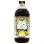 [Genesis Today]  Noni 100  At least 95% Organic