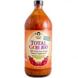 [Genesis Today]  Total Goji 100  At least 95% Organic
