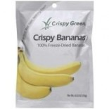 [Crispy Green] Crispy Fruit, Singles Banana