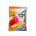 [Crispy Green] Crispy Fruit, 6 Pack Bags Mangoes