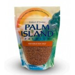 [Palm Island] Premium Sea Salt Red Gold