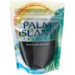 [Palm Island] Premium Sea Salt Black Lava