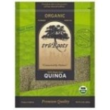 [Tru`Roots]  Quinoa, Sprouted  At least 95% Organic
