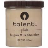[Talenti Gelato E Sorbetto] Gelato Belgium Milk Chocolate