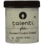 [Talenti Gelato E Sorbetto] Gelato Caramel Cookie Crunch