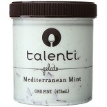 [Talenti Gelato E Sorbetto] Gelato Mediterranean Mint