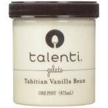 [Talenti Gelato E Sorbetto] Gelato Tahitian Vanilla Bean