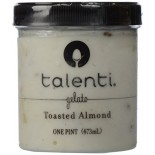 [Talenti Gelato E Sorbetto] Gelato Toasted Almond
