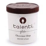 [Talenti Gelato E Sorbetto] Gelato Chocolate Chip Stracciatella