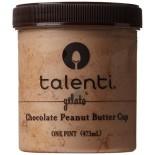 [Talenti Gelato E Sorbetto] Gelato Chocolate Peanut Butter Cup