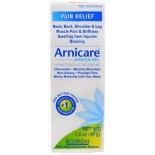 [Boiron] Personal Care Products Arnica Gel