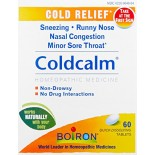 [Boiron] Remedies Coldcalm