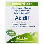 [Boiron] Speciality Acidil (Heartburn)
