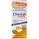 [Boiron] Remedies Chestal Honey, Children`s