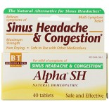 [Boericke & Tafel, Inc.] Cold & Flu Remedies Sinus Headaches & Congestion