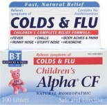 [Boericke & Tafel, Inc.] Children`s Remedies Kid`s Alpha CF