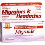 [Boericke & Tafel, Inc.] Remedies Migraide Blister