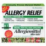 [Boericke & Tafel, Inc.] Respiratory Aides Allergimittel, Blister Pack