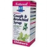 [Boericke & Tafel, Inc.] Children`s Remedies Kid`s Cough & Bronchial Syrup