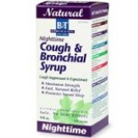 [Boericke & Tafel, Inc.] Tonics & Syrups Cough & Bronchial Syrup, Nighttime