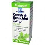 [Boericke & Tafel, Inc.] Tonics & Syrups Cough & Bronchial Syrup w/Zinc, 99% AF