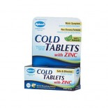 [Hylands Homeopathic Remedies] Cough & Cold Combinations Cold Tablets w/Zinc