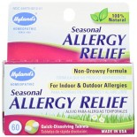 [Hylands Homeopathic Remedies] Popular Specialty Products Seasonal Allergy Relief