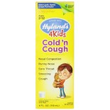 [Hylands Homeopathic Remedies] Remedies For Children Cold n Cough