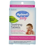 [Hylands Homeopathic Remedies] Remedies For Children Teething Tablets