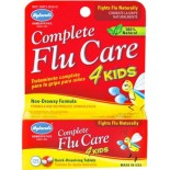 [Hylands Homeopathic Remedies] Remedies For Children Complete Cold`n Flu 4 Kids