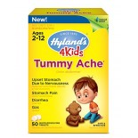 [Hylands Homeopathic Remedies] Remedies For Children Tummy Ache 4Kids