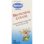 [Hylands Homeopathic Remedies] Cough & Cold Combinations Bronchial Cough