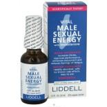 [Liddell] Energy Restorative Line Male
