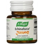 [A Vogel]  Echinaforce Junior, Chewable
