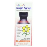 [Natra-Bio] Cough Syrup Children`s