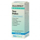 [Bio-Allers] Natural Homeopathic Medicine Tree Pollen