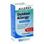 [Bio-Allers] Natural Homeopathic Medicine Outdoor Allergy
