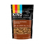 [Kind] Healthy Grains Cinnamon Oat Cluster/Flax