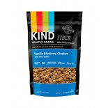[Kind] Healthy Grains Vanilla Blueberry Clstr/Flax
