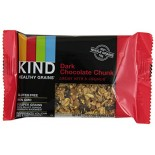 [Kind] Kind Plus Fruit & Nut Nutrition Bars Gran Bar, Drk Chocolate Chunk