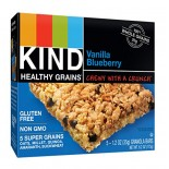 [Kind] Kind Plus Fruit & Nut Nutrition Bars Gran Bar, Vanilla Blueberry