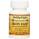 [Healthy Origins]  Iron Ease 27mg