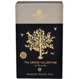 [Wissotzky]  Jasmine White Tea