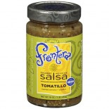 [Frontera] Salsas Tomatillo, Medium