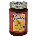 [Frontera] Salsas Mango Key Lime, Medium