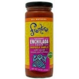 [Frontera] Enchilada/Taco Sauces Chipotle Garlic Enchilada