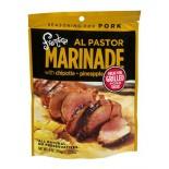 [Frontera] Marinades Al Pastor
