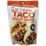 [Frontera] Skillet Sauces Texas Original for Ground Beef