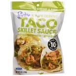 [Frontera] Skillet Sauces Key Lime Cilantro for Shrimp/Fish